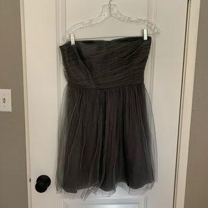 Jcrew tulle skirt party dress